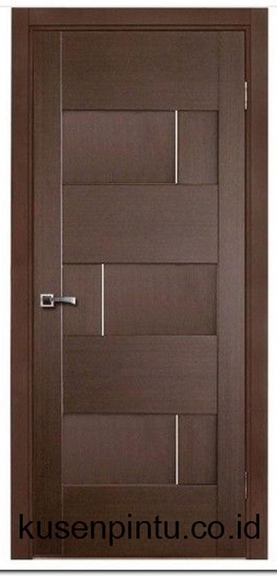 Pintu Rumah 1 Daun