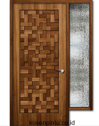 Keunggulan Pintu Rumah Kayu Jati