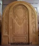 Pintu Ukir Antik