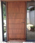 Kusen 1 Pintu Minimalis