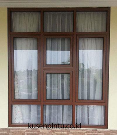 Kusen Pintu Jendela