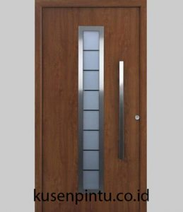 Pintu Kayu Minimalis Murah