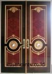 Pintu Masjid Kupu Tarung