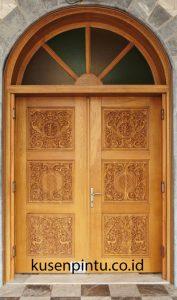 Pintu Masjid Model Terbaru