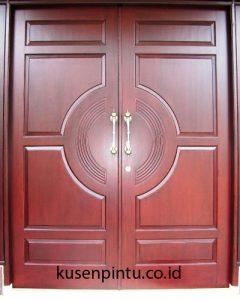 Pintu Masjid Sederhana